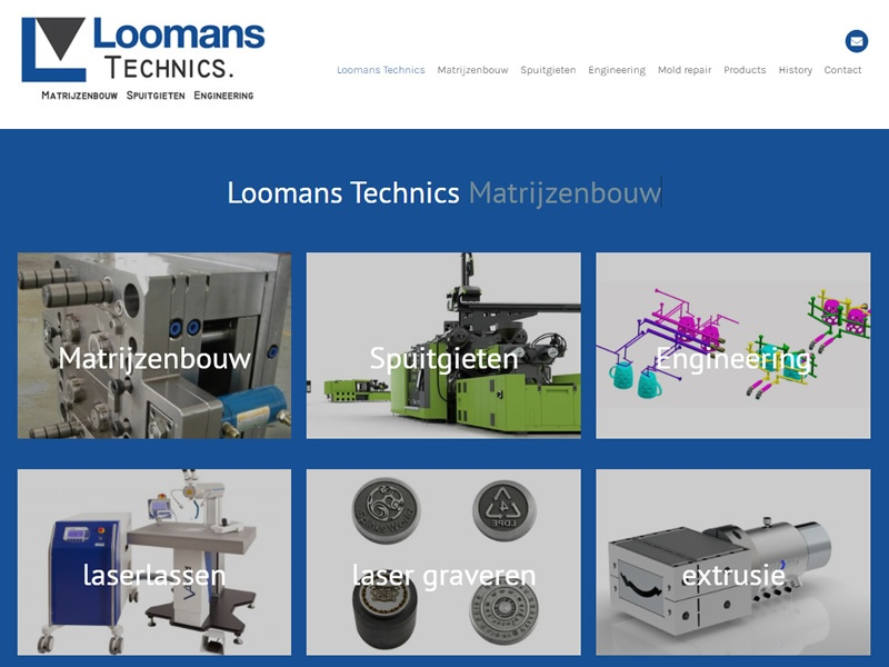 loomans technics