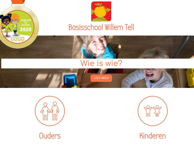 basisschool Willem Tell Olen