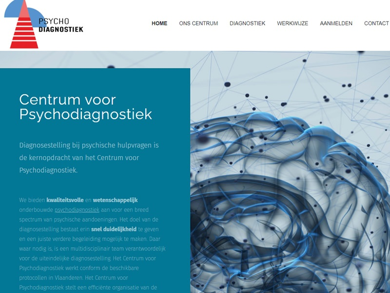 centrum psychodiagnostiek