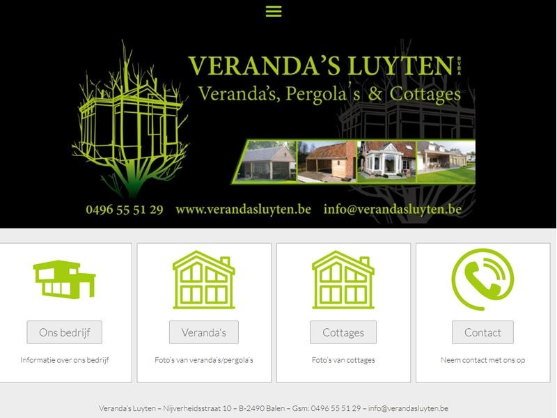 veranda's Luyten