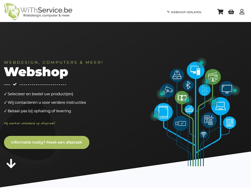 withservice_webshop